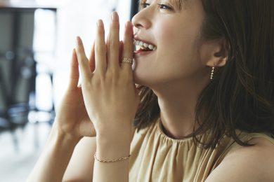 【1万円台~】薄着の季節、大人のシンプルカジュアルが盛れるジュエリー【ここから買えます】