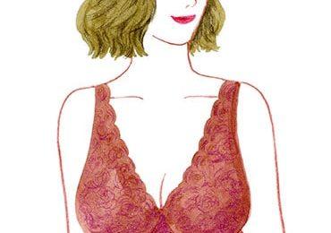 """20代と40代の""""美胸""""はどう違う?「STORY世代」の美胸専門家に聞いてみた"""