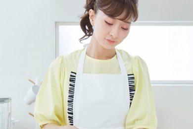 美容家・石井美保さんの「美しくなれるスープレシピ」アンチエイジング編