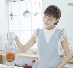 美容家・石井美保さんの「美しくなれるスープ」美肌編