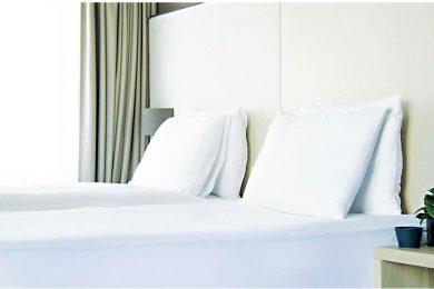 眠れない40代のために・・・「眠りを整えるためのホテル」があります!