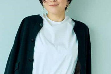 広末涼子さんインタビュー「40代になり母として女優として、もう一歩新しいステージへ」