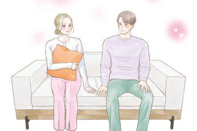 「夫婦のセックスレスを描こうと思ったのは自身の体験もありました」。漫画家・花津ハナヨさんインタビュー