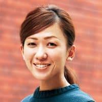 スタイリスト MaiKo yoshidaさん