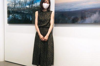 モデル高垣麗子さんが、ママ歴を重ねて訪れた気持ちと生活の変化とは?