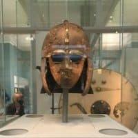 【ロンドン発】映画『時の面影』。出土品を見に、大英博物館へ。