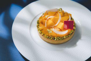 美食の「フォションホテル京都」に<br>夏しか出会えない限定メニューが続々!