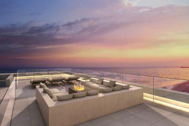 別荘に週末移住も夢じゃない!海が見える会員制セカンドハウスが2022春、千葉にオープン