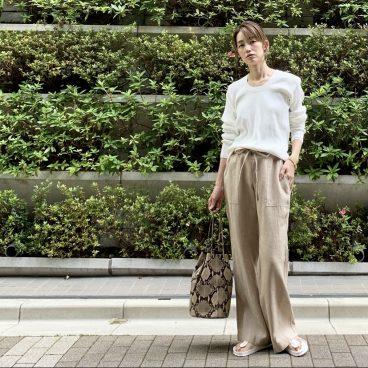 いろんな人に褒められた パンツ   武藤京子ブログ