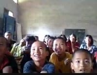 [バンコク]タイ×日本の子どもがつながるオンライン企画