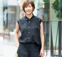 陣内貴美子さん、不妊治療の40代を経たいまだから伝えられる