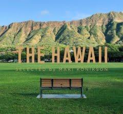 早くまたハワイに行きたい!<br>初上陸のブランドが揃うPOP-UP STORE「THE HAWAII」が夏期限定オープン