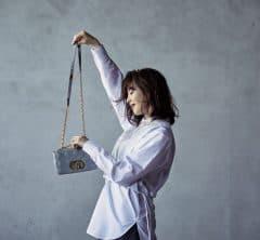 毎日を艶やかに彩る「ディオールのバッグ」|SDGs時代の、長く愛せるブランド名品