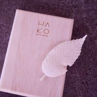 「紙のお香」で優美な和の香りを身に纏う