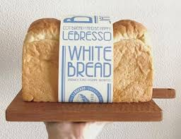 LeBressoの食パン