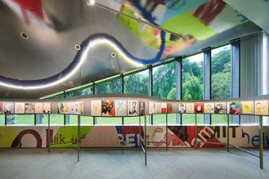 カルティエ現代美術財団が『横尾忠則:The Artists』展を、 東京ミッドタウンで開催!