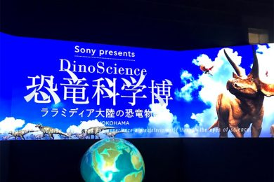 """恐竜の""""実物化石""""は必見!夏休み、親子で「恐竜科学博」はいかが?【ライター親子体験記】"""