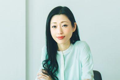 壇蜜さんに40代読者からのお悩みを質問!【もっとラクに生きる方法】