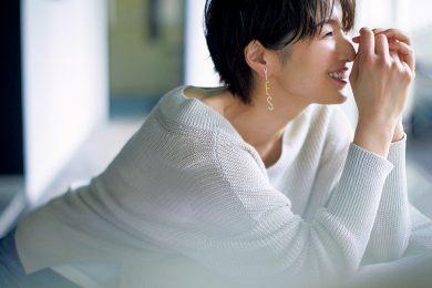 吉瀬美智子さん告白「凝り固まった私の考えを自由にした、離婚という決断」