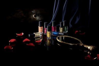 ネイルマニアも満足する豊富なバリエーションのネイルホリックに新色20色が加わります!