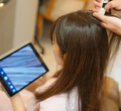 神戸の人気サロンshiomi Hとのコラボ!STORY世代の髪悩みを解決する美髪コース予約受付開始【STORYexperience会員限定】