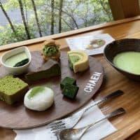 〈名古屋〉日本茶喫茶 茶縁🍃