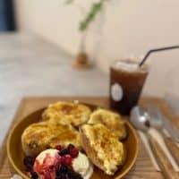【兵庫】神戸北野にある発酵生糀を使ったパン・スイーツが楽しめる専門店