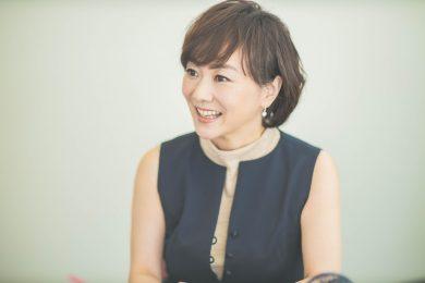 アナウンサー木佐彩子さん「40歳直前で始めた新番組が、私を成長させてくれた」