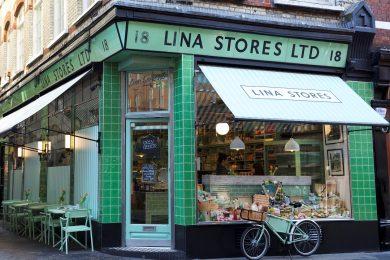 毎日通いたくなる!ロンドンのデリカテッセン&レストラン「LINA STORES」が表参道に初上陸
