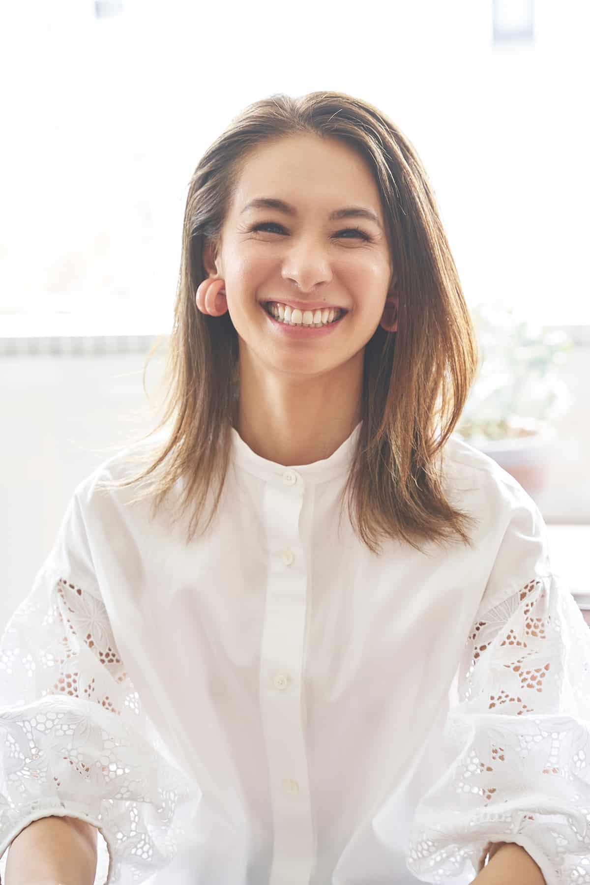 稲沢朋子さん