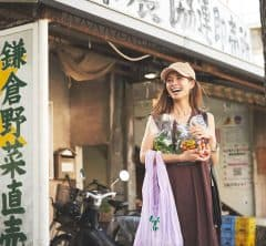 大人の夏休み②湘南エリアで新鮮朝市クルーズ【イナトモWEB Vol.29】