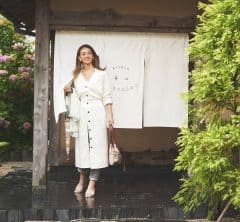 大人の夏休み④五感で味わう鎌倉ランチ【イナトモWEB Vol.31】
