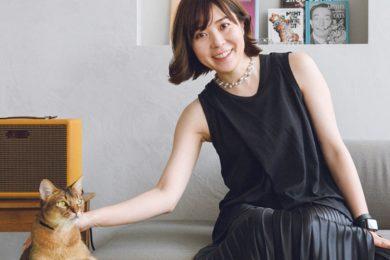 「猫様のためにできることを考えてみたところ、多くの方々に支持していただきました」 伊豫 愉芸子さん【趣味キャリ生き方図鑑 vol.15】