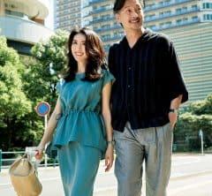夫婦まとめてこなれたカジュアルが叶う【武蔵小杉】で注目のおしゃれって?