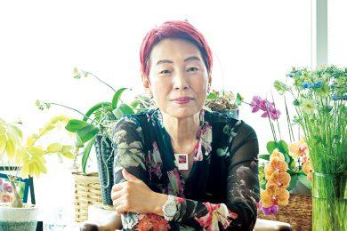 上野千鶴子さんに質問「セレブな専業主婦になりたい娘に、何と伝えたらいいですか」