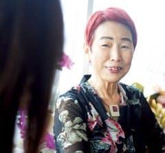 """上野千鶴子さんに、娘からの質問「""""女らしい""""は本当に誉め言葉?」"""