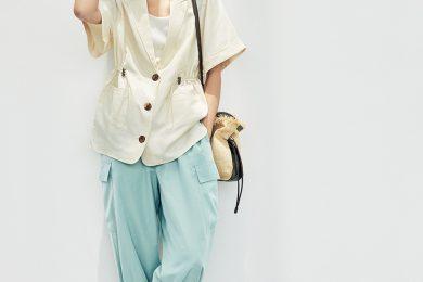 長谷川理恵さんも感動!チャレンジ服は「コスパで駅買い」が成功の秘訣です