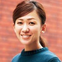 MaiKo yoshidaさん (スタイリスト)