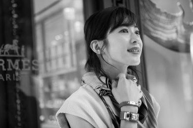 大草直子さん、田丸麻紀さん…「私たちがエルメスを好きな理由」