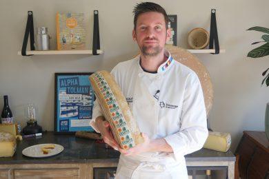フランス産の熟成チーズ「コンテ」がもっと好きになる!  ――その魅力をスペシャリストが現地リポート