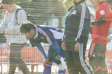 【ブラインドサッカー黒田智成さんの妻・黒田有貴さん】パラスポーツに全てを捧げた選手や家族の「パラリンピアン」STORY
