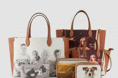 お気に入りの写真をバッグにプリント!【アニヤ・ハインドマーチ】の『Be A Bag』が復活!