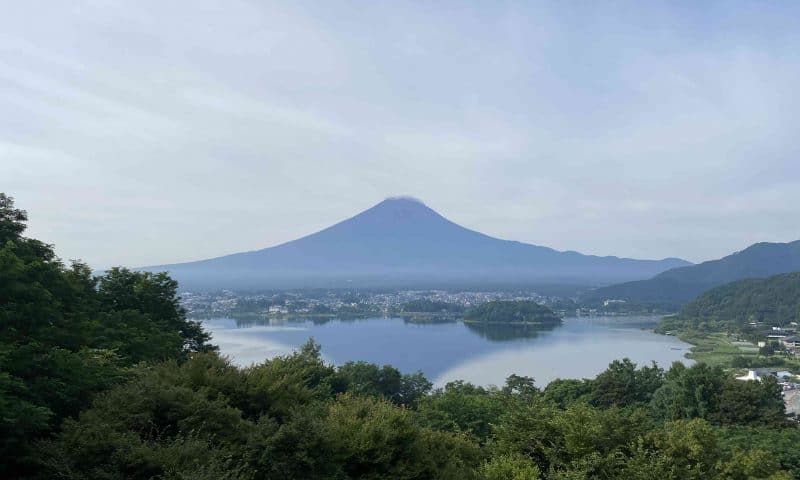 一生に一度は登りたい!<br>星のや富士の「グラマラス富士登山」は<br>40代初心者でも安心&ラグジュアリー<動画編>