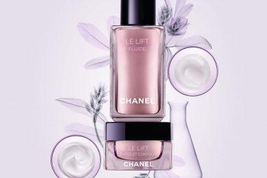 シャネルより肌を化粧もちのよいマットな質感に整え、ハリのある輝きを与える乳液が発売!