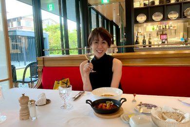 家族や女友達をちょっと忘れて…… 一泊二日で京都ひとり旅。<br>ザ・ホテル青龍 京都清水に泊まる②
