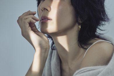長谷川理恵さん独白 「これまでの自分を反省できた時、 ミライが拓けました」