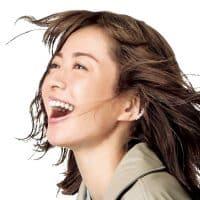 モデル  高垣麗子さん