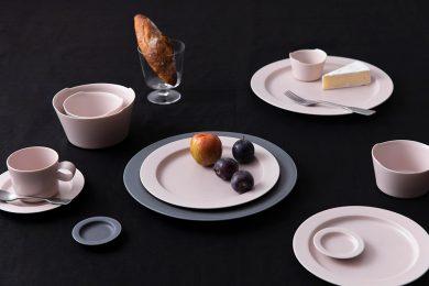 お気に入りの食器で、おうち時間をより豊かに!