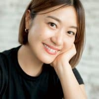 スタイリスト·入江未悠さん