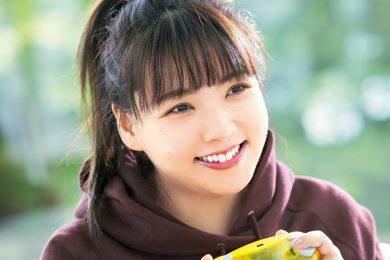 野呂佳代さんに聞いた、「ボディポジティブ美容」